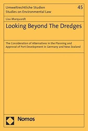 Looking Beyond The Dredges: Lisa Marquardt