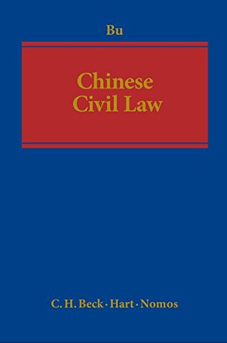 Chinese Civil Law (Hardback)
