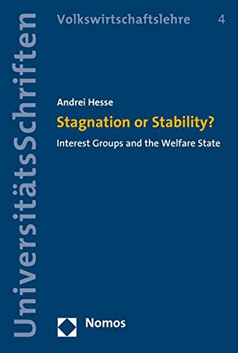 Stagnation or Stability?: Andrei Hesse (author)