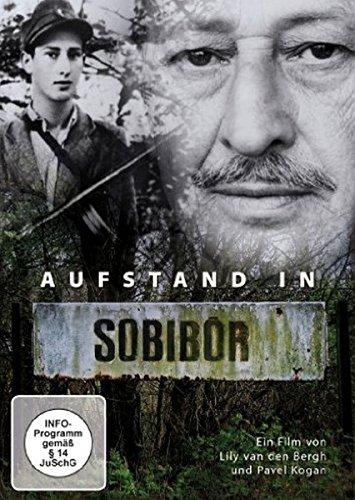 9783848840076: Revolt in Sobibor ( Opstand in Sobibor ) [ NON-USA FORMAT, PAL, Reg.0 Import - Germany ]