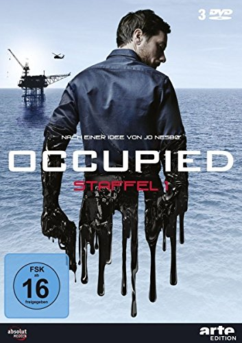 9783848870004: Occupied-Staffel 1 [3 DVDs]