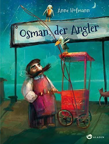 9783848900565: Osman, der Angler