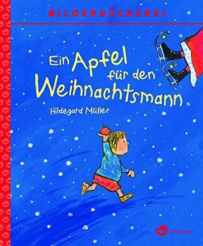9783848910113: Ein Apfel für den Weihnachtsmann