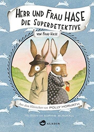 9783848920198: Herr und Frau Hase - Die Superdetektive