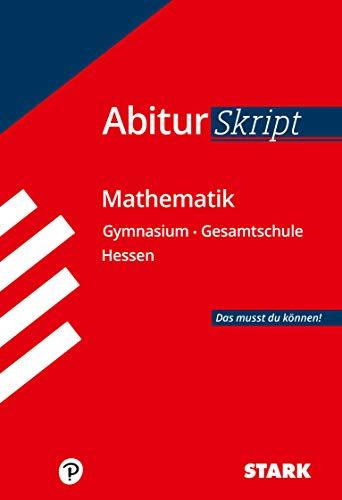 9783849009120: AbiturSkript - Mathematik Hessen: Abi Hessen