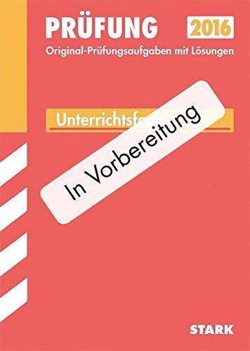 9783849012069: Abschlussprüfung Realschule Bayern - Englisch