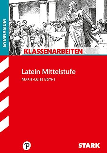 9783849014780: Klassenarbeiten Gymnasium - Latein 9./10. Klasse