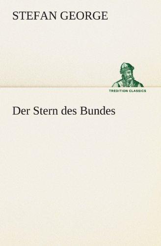 9783849100674: Der Stern des Bundes (TREDITION CLASSICS) (German Edition)