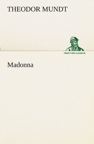 9783849100841: Madonna (TREDITION CLASSICS) (German Edition)