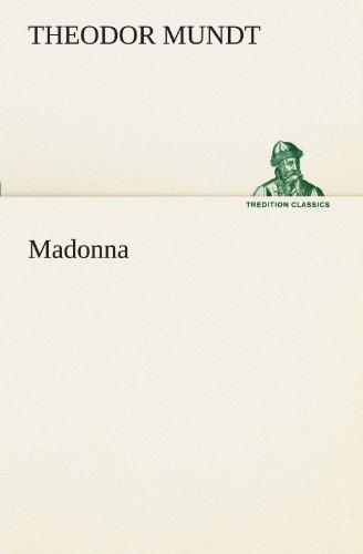 9783849100841: Madonna (TREDITION CLASSICS)