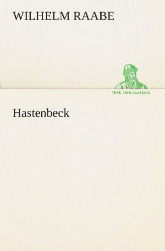 9783849101633: Hastenbeck (TREDITION CLASSICS)