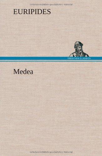 9783849105693: Medea