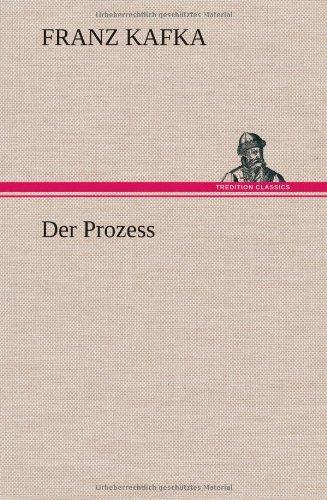 9783849106157: Der Prozess