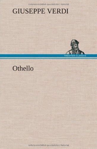 9783849107789: Othello