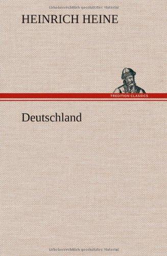 9783849108533: Deutschland