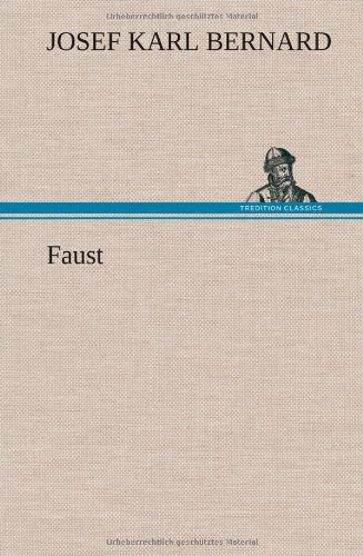 9783849111434: Faust