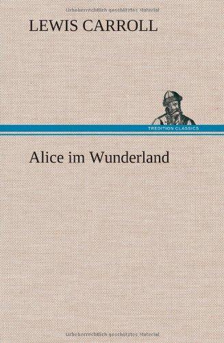 9783849112325: Alice im Wunderland