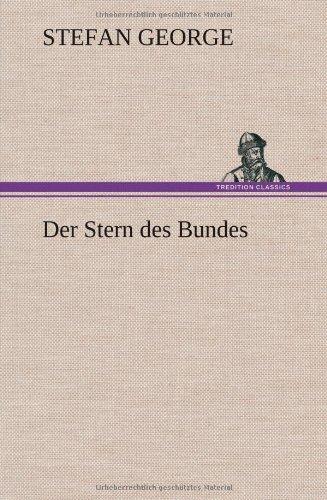 9783849115166: Der Stern des Bundes