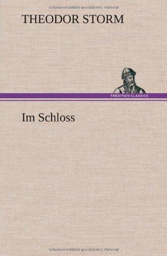 9783849115357: Im Schloss