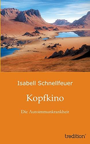 9783849116873: Kopfkino (German Edition)