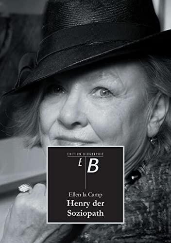 9783849119539: Henry der Soziopath