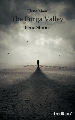 9783849120962: The Purga Valley: Eerie Stories
