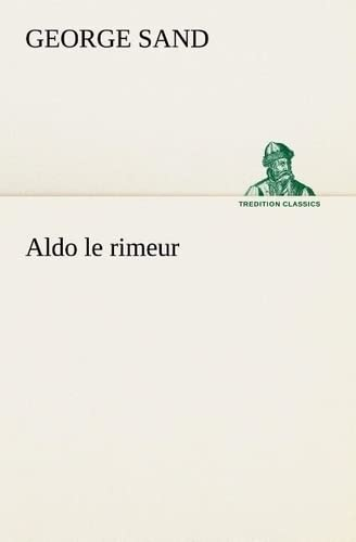 9783849125400: Aldo le rimeur