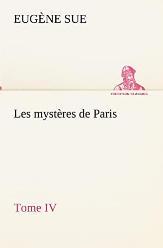 Les myst: Eugene Sue