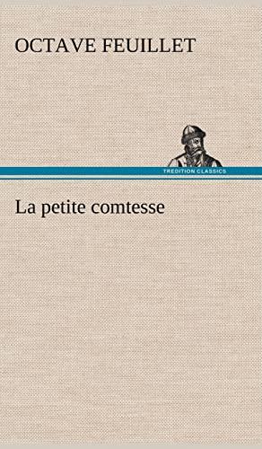 9783849137564: La petite comtesse (French Edition)