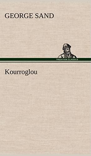 9783849137816: Kourroglou
