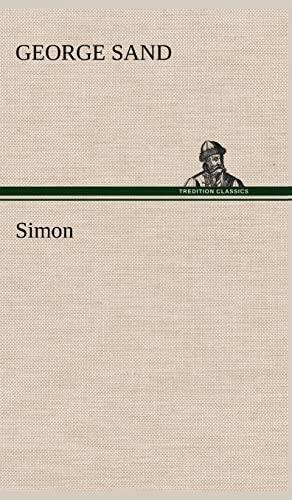 9783849140137: Simon (French Edition)
