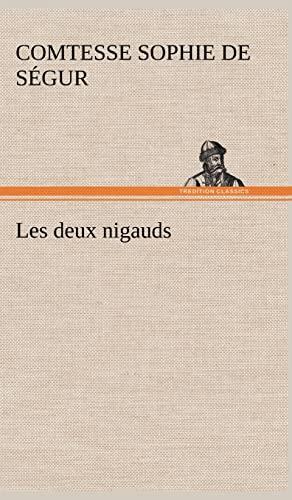 Les Deux Nigauds (French Edition): S. Gur, Sophie Comtesse De