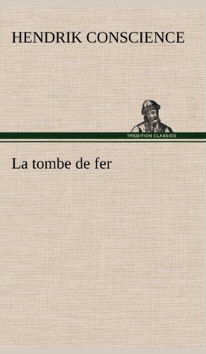 9783849141516: La tombe de fer (French Edition)