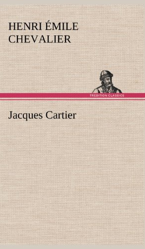 9783849142476: Jacques Cartier (French Edition)