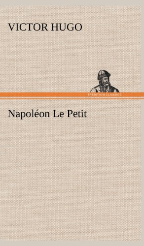 Napol on Le Petit (French Edition): Hugo, Victor