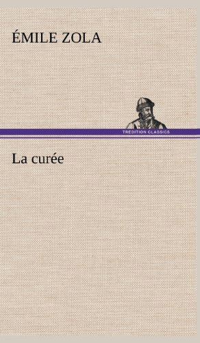 9783849144401: La Curée