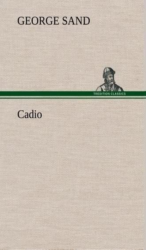 9783849145163: Cadio (French Edition)