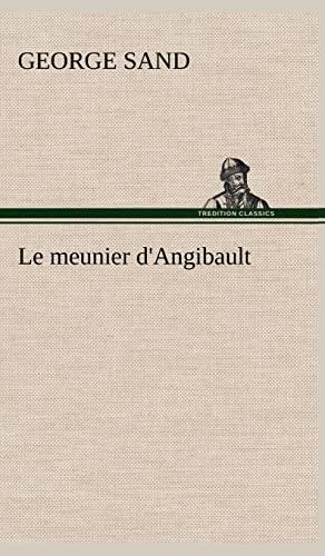 9783849145279: Le Meunier D'Angibault