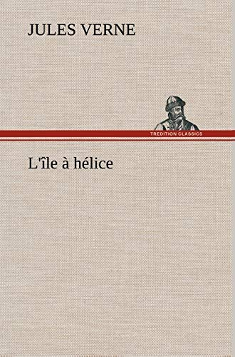 L' Le H Lice (French Edition): Verne, Jules