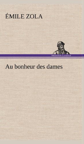 9783849146351: Au bonheur des dames