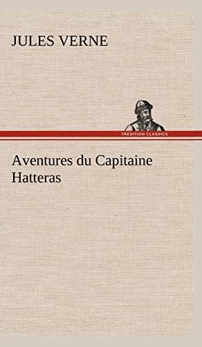9783849146740: Aventures du Capitaine Hatteras