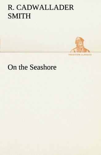 9783849148379: On the Seashore (TREDITION CLASSICS)