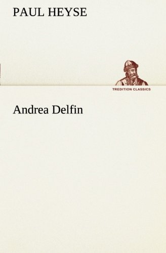 9783849149116: Andrea Delfin