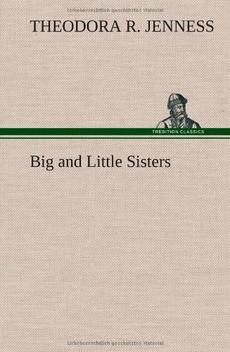 9783849156176: Big and Little Sisters