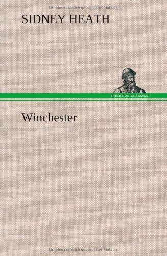 9783849156770: Winchester