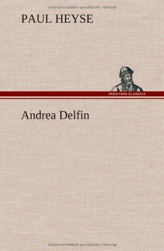 9783849157968: Andrea Delfin