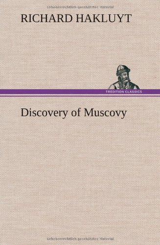 9783849158583: Discovery of Muscovy