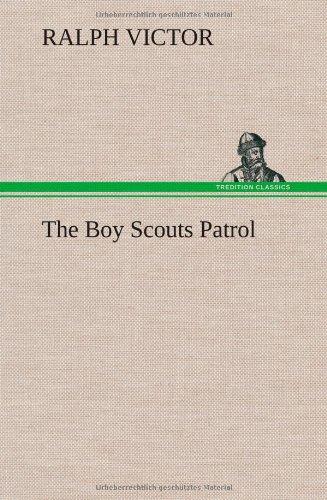 9783849159146: The Boy Scouts Patrol