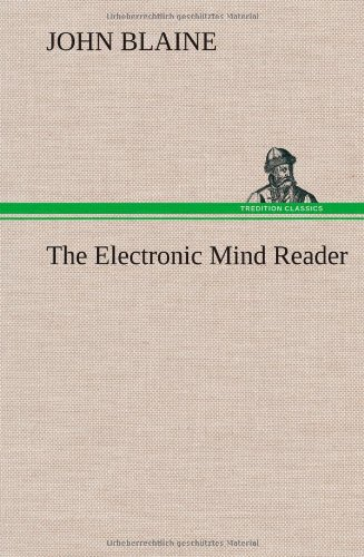 9783849160142: The Electronic Mind Reader