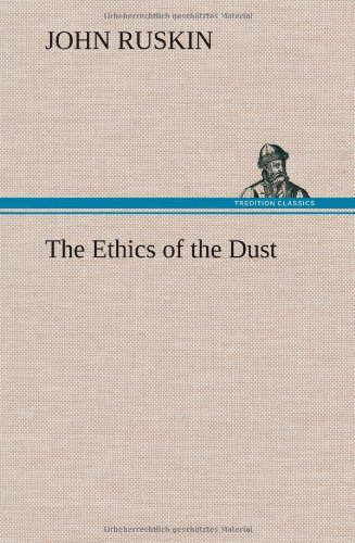 9783849160982: The Ethics of the Dust